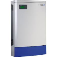 Three-phase inverter