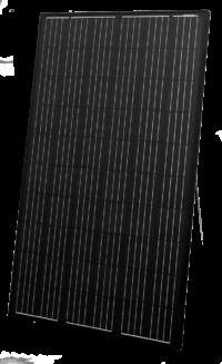 Monocrystalline module
