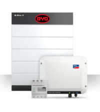 Retrofit Inverter
